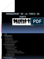 Cours Force Vente