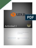 Lorenzo Providel 16059084K Actividad N 3