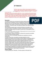 research paper cigarette smoking cigarette tobacco smoking pest analysis of tobacco
