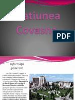 Covas Na