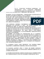 Los a. Aficc. de La Coleccion 2006