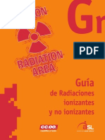 Pub4625 Guia de Radiaciones Ionizantes y No Ionizantes