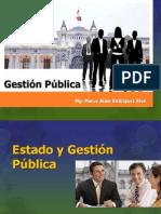 Gestión Pública - CITE