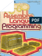 75176993 TRS 80 Assembly Language Programming