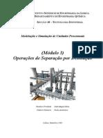 destilaçao multicomponente