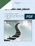 La Musica Come Piacere - Patrizia Brion