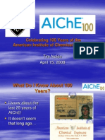 AIChE 100th Compressed