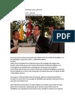 Aceptan demanda y acción de nulidad contra Carlos Ávila