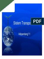 03 Sistem Transportasi