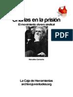 Charlas en La Prision