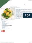 LIDL Filetto di agnello con crosta al rafano e purè di broccoli