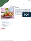 LIDL Insalata Di Broccoli e Pomodori