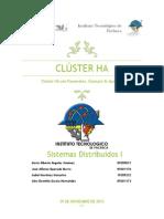 Cluster de Alta Disponibilidad Con Corosync, Pacemaker & Apache2