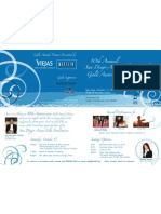 2009 SDAFF Gala invitation