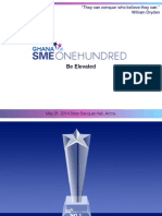 Ghana SME100 Rankings