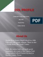 galvan andrea school profile