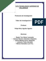Protocolo Aplicado en Los Almacenes