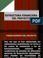 Modulo III- c Estructura Financiera Del Proyecto