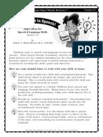 12 super ideas speech 4 parents