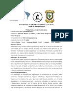 Colangiopatía por cristales en ovinos en Uruguay