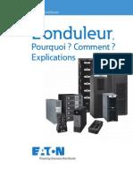 Guide Pratique Onduleur