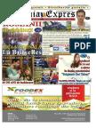 Romania Expres - Benelux - Nr.1