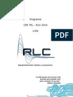 Programa2014 FINAL