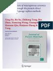 Journal of Foaming
