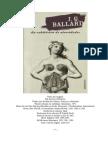 Ballard, J.G. - La exhibición de atrocidades