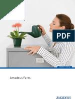 Amadeus Fares