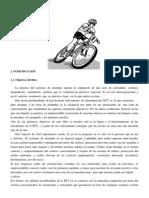 1) Manual Mountain Bike