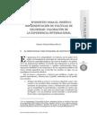 Componentes Para el Diseño e Implementación de Políticas de Seguridad