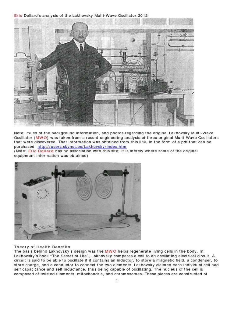 Eric Dollard MWO Update 2012   Antenna (Radio)   Capacitor
