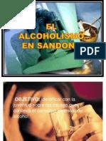 Alcoholismo Bolivar