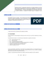 Relatório Técnico Inspeção - NR10 MTE)
