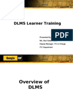 DLMS Learner Training- Final
