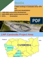 LWF C Summary