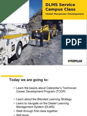 DLMS Training | World Wide Web | Technology