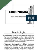 12ergonomia