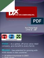 Presentation TJX 2003 (2)