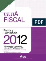 Guia Fiscal Ocu 2012