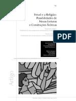 Freud e a religião