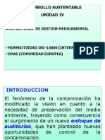4.4.2 Sistemas de Gestion Ambiental