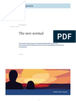 200903 - McKinsey - The New Normal