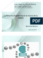 1. Reforma Integral JM