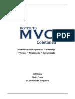 Livro IMVC - Coletãnea
