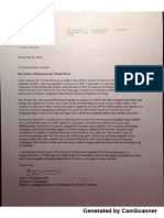 letter of ref- peter