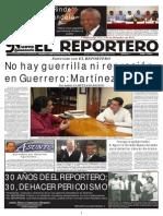 El Reportero 05 Dic 2013
