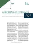 BCG Competing on Outcomes Nov 2013 Tcm80-149649