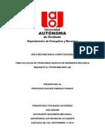 Mario Gutierrez 2056369 Primer Parcial Mecanica Computacional (1)